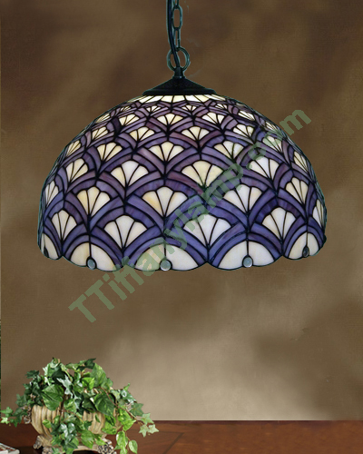 Plume of the peacock ceiling tiffany lamp cl16002 tiffany ceiling item cl16002 aloadofball Images
